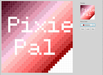 PixiePal Java project