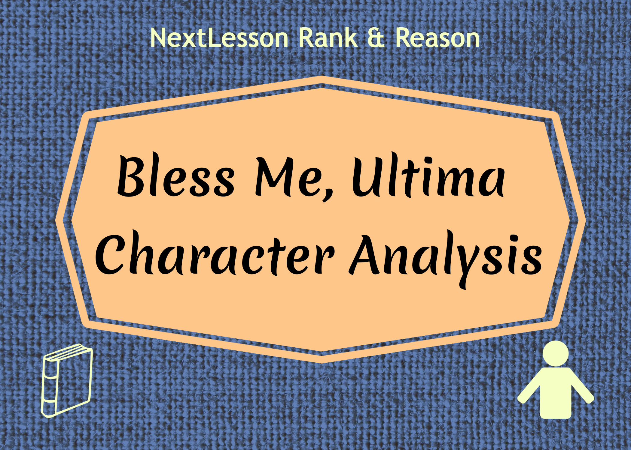 analysis of bless me ultima
