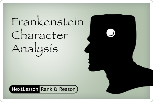 frankenstein critical analysis