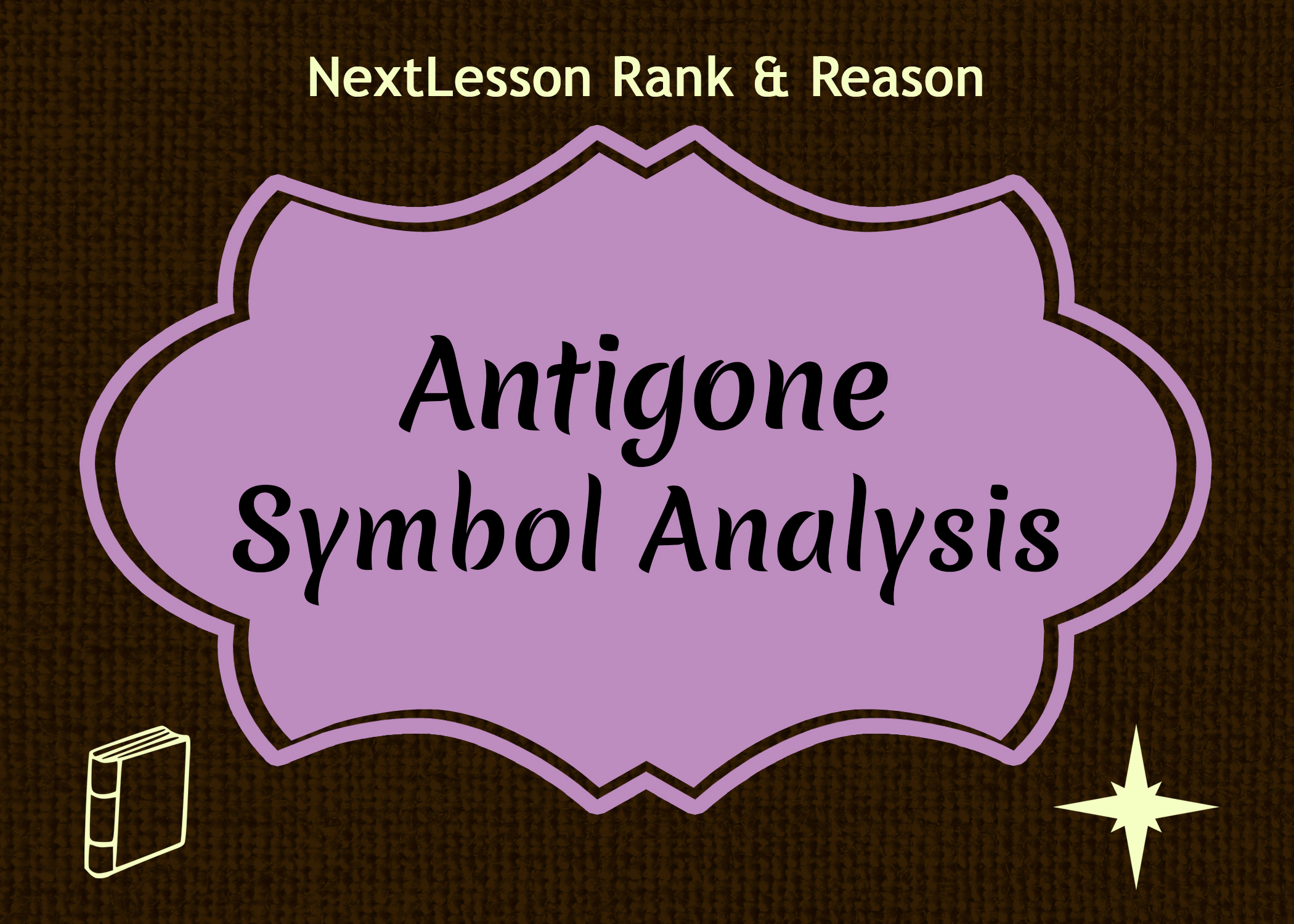 an analysis of the topic of antigone the true tragic hero by sophocles Check out our english section is used to describe the true tragic hero antigone suggested essay topics and antigone by sophocles, and analysis of your e-mail.