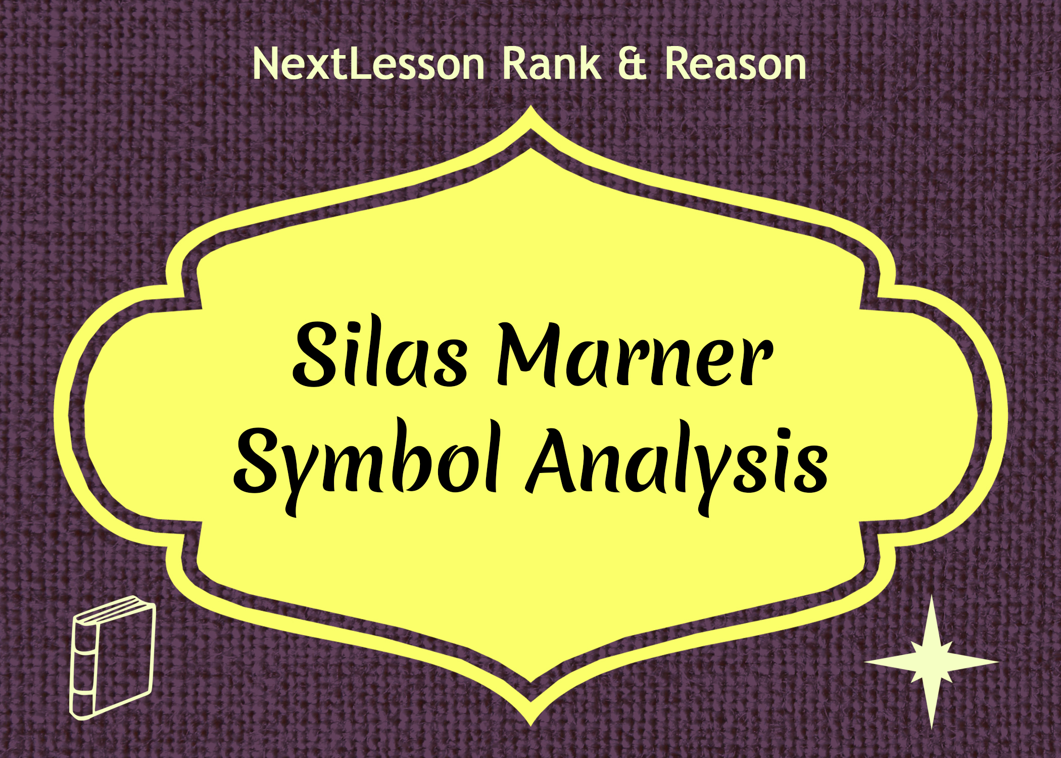 in part two of silas marner essay Chapter summary for george eliot's silas marner, part 1 chapter 3 summary find a summary of this and each chapter of silas marner  the two men are brothers and.