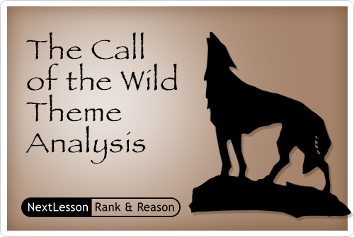 call of the wild theme