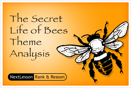 symbols in secret life of bees A summary of symbols in sue monk kidd's the secret life of bees learn exactly what happened in this chapter, scene, or section of the.