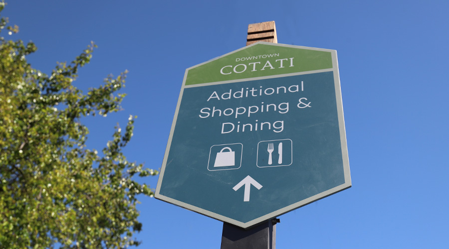 Cotati, California