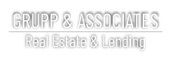 Grupp & Associates Real Estate & Lending
