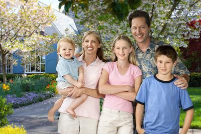 Family Ready