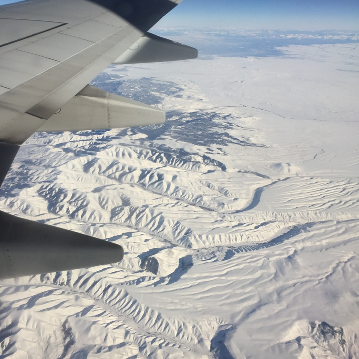 Somewhere over Idaho: Part 2 (Electric Boogaloo)