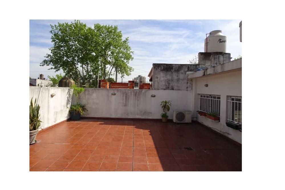 P H en Venta en Villa Luro Capital Federal
