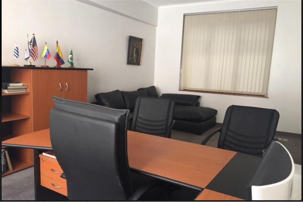Oficina en Venta en Monserrat Capital Federal