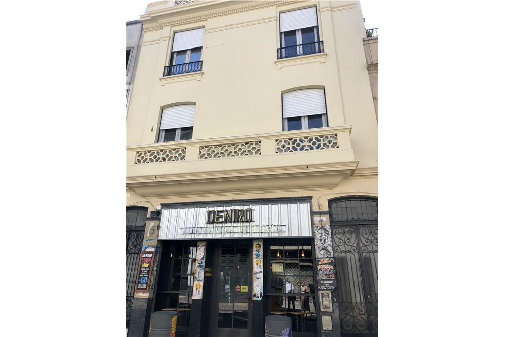Local Comercial en Alquiler en San Telmo Capital Federal