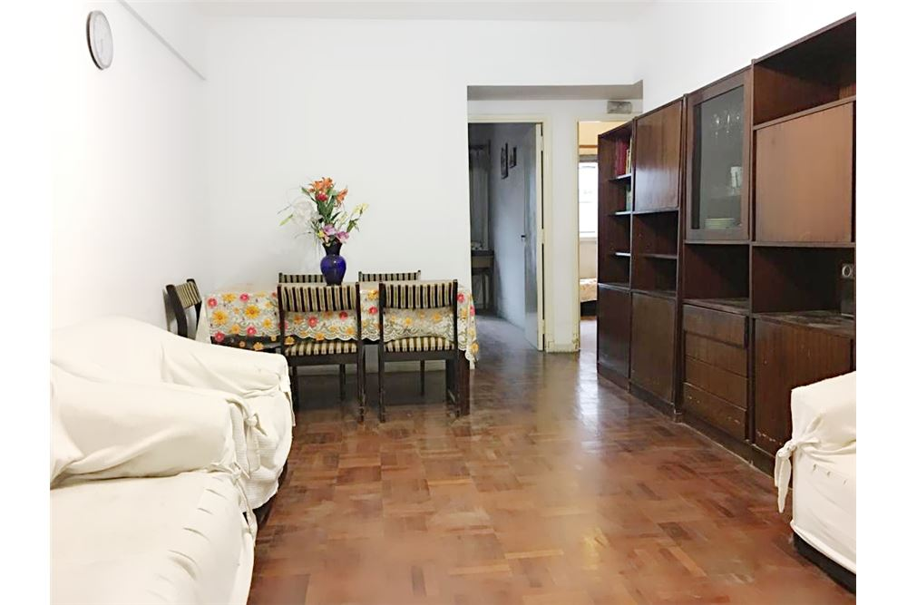 Departamento en Venta en Flores Capital Federal
