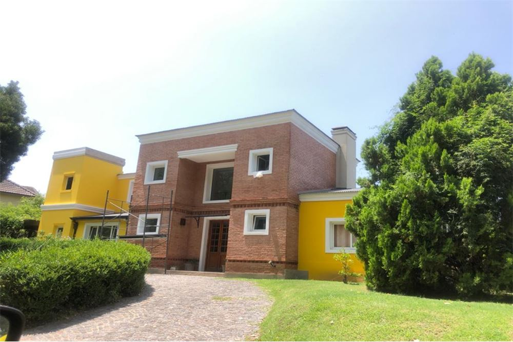 Casa en Venta en Escobar G.B.A. Zona Norte