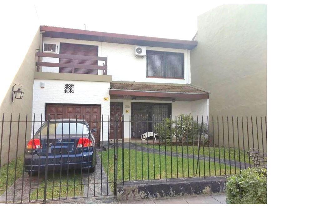 Casa en Venta en San Isidro G.B.A. Zona Norte