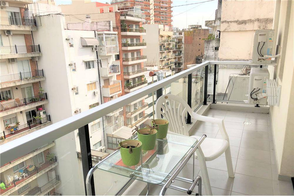 Departamento en Alquiler en Belgrano Capital Federal