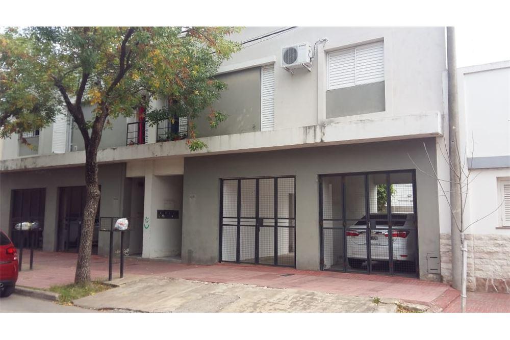 Departamento en Venta en Castellanos Santa Fe
