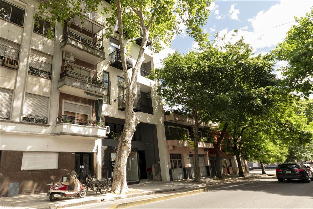 Local Comercial en Alquiler en Villa Crespo Capital Federal