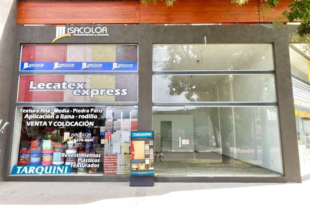 Local Comercial en Venta en Ituzaingo G.B.A. Zona Oeste