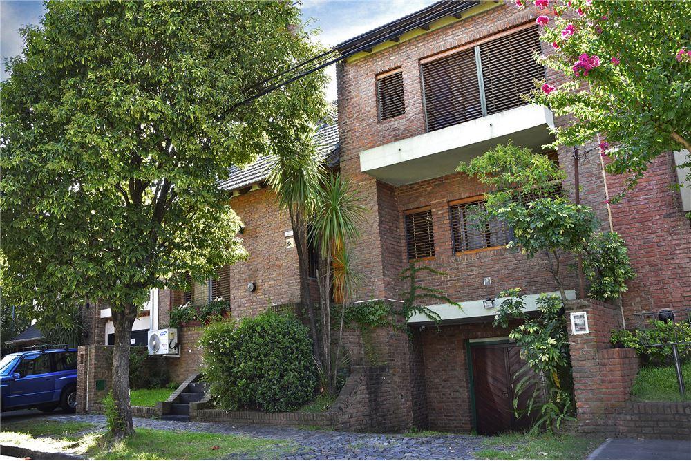 Casa en Venta en Vicente Lopez G.B.A. Zona Norte