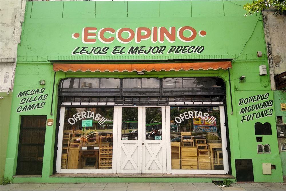 Local Comercial en Venta en Avellaneda G.B.A. Zona Sur