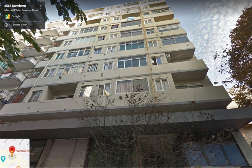 Departamento en Alquiler en Mar del Plata Buenos Aires Interior