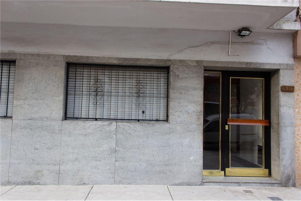 Departamento en Venta en Villa Urquiza Capital Federal