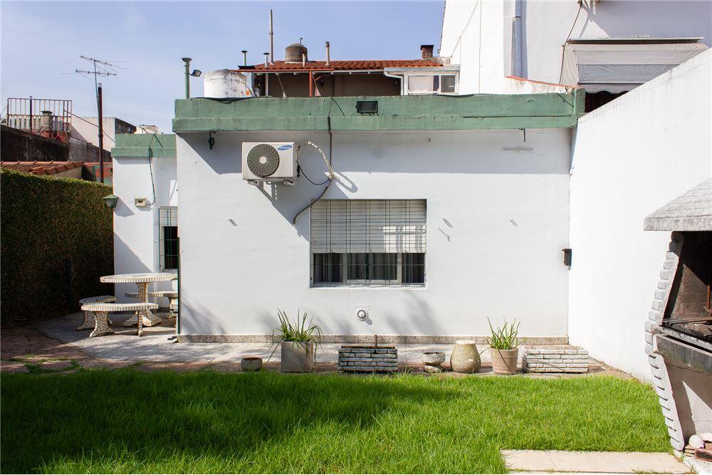 P H en Venta en Villa Urquiza Capital Federal