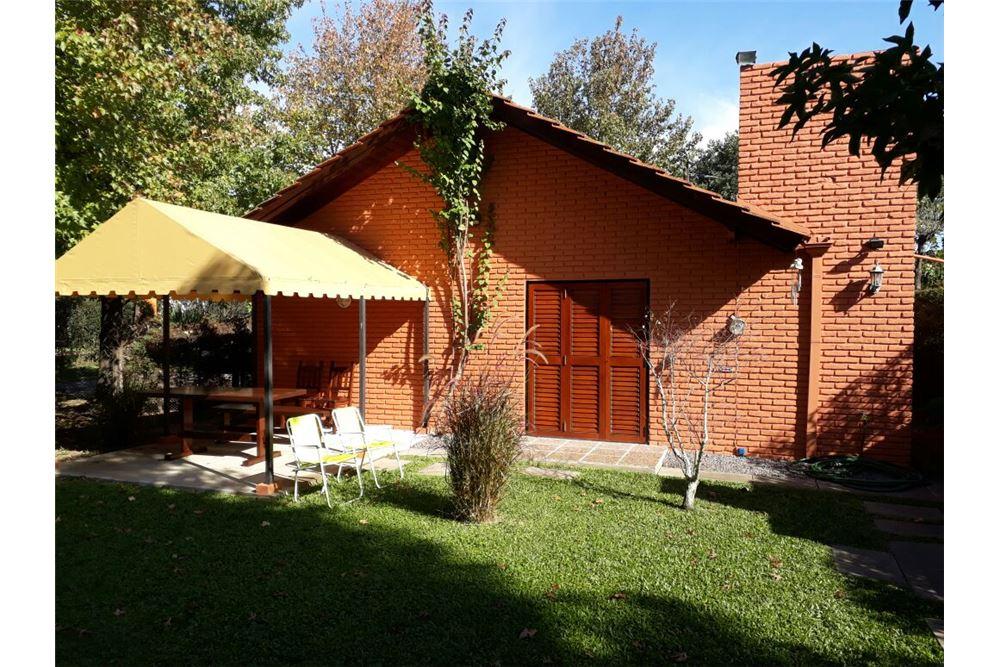 Casa en Venta en Pilar G.B.A. Zona Norte