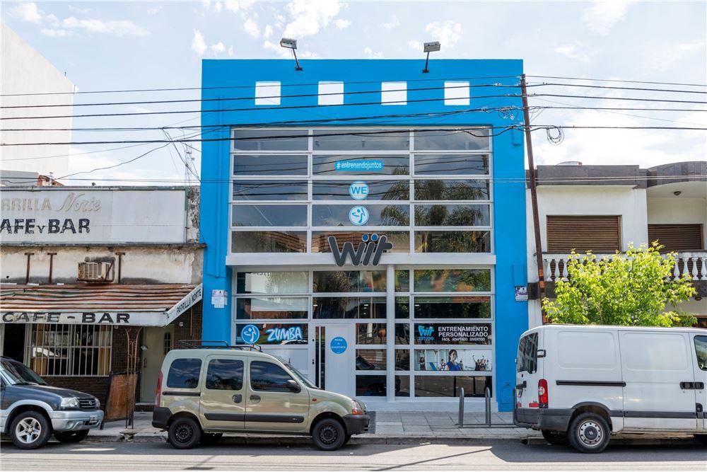 Local Comercial en Alquiler en Villa General Mitre Capital Federal