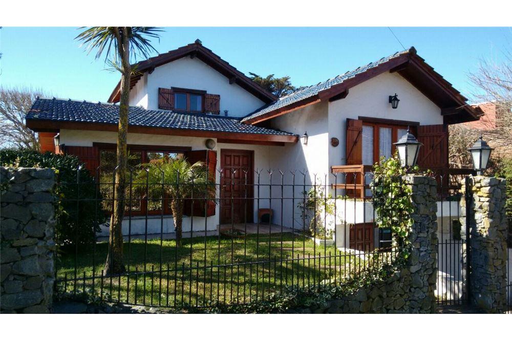 Casa en Venta en Villa Gesell Buenos Aires Interior