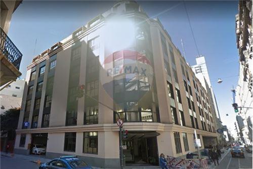 Oficina en Alquiler en Centro / Microcentro Capital Federal