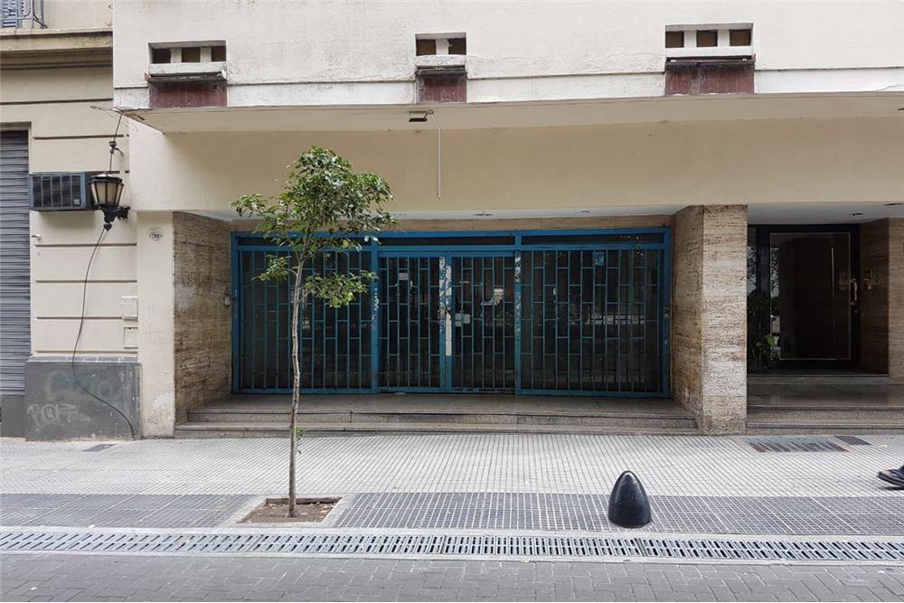 Local Comercial en Venta en Monserrat Capital Federal
