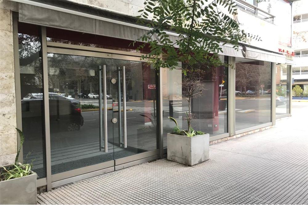 Local Comercial en Alquiler en Puerto Madero Capital Federal