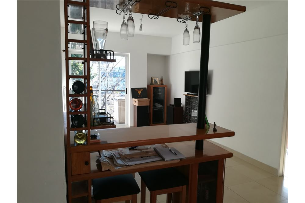 Departamento en Venta en Balvanera Capital Federal