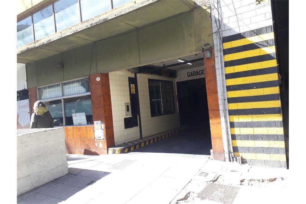 Cochera en Venta en Villa Crespo Capital Federal