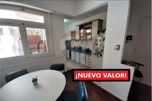 Departamento en Venta en Villa Crespo Capital Federal