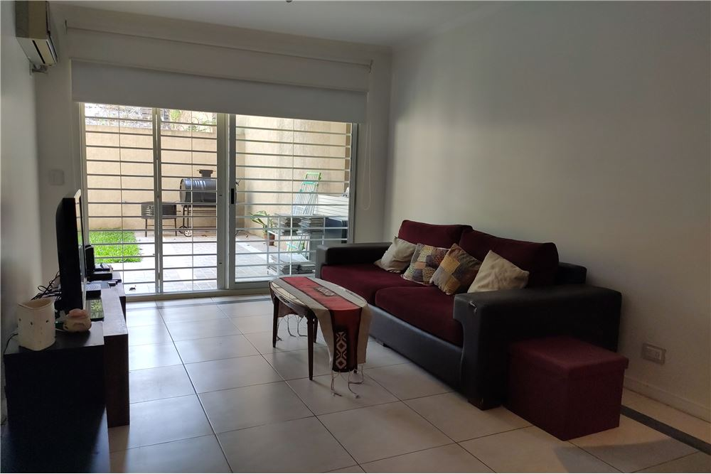 Departamento en Venta en Caballito Capital Federal