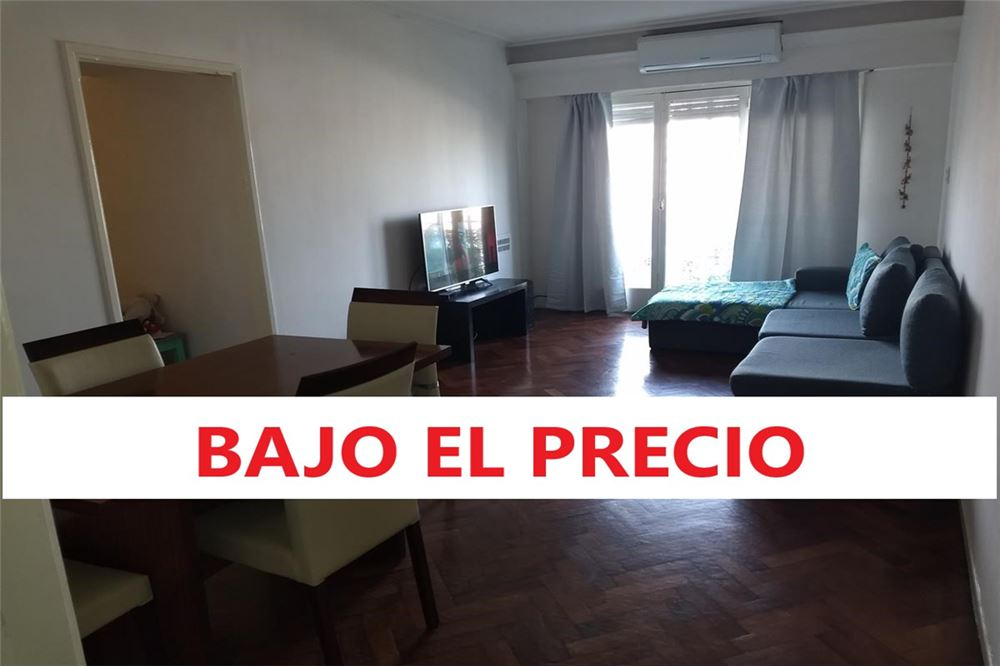 Departamento en Venta en Parque Chacabuco Capital Federal