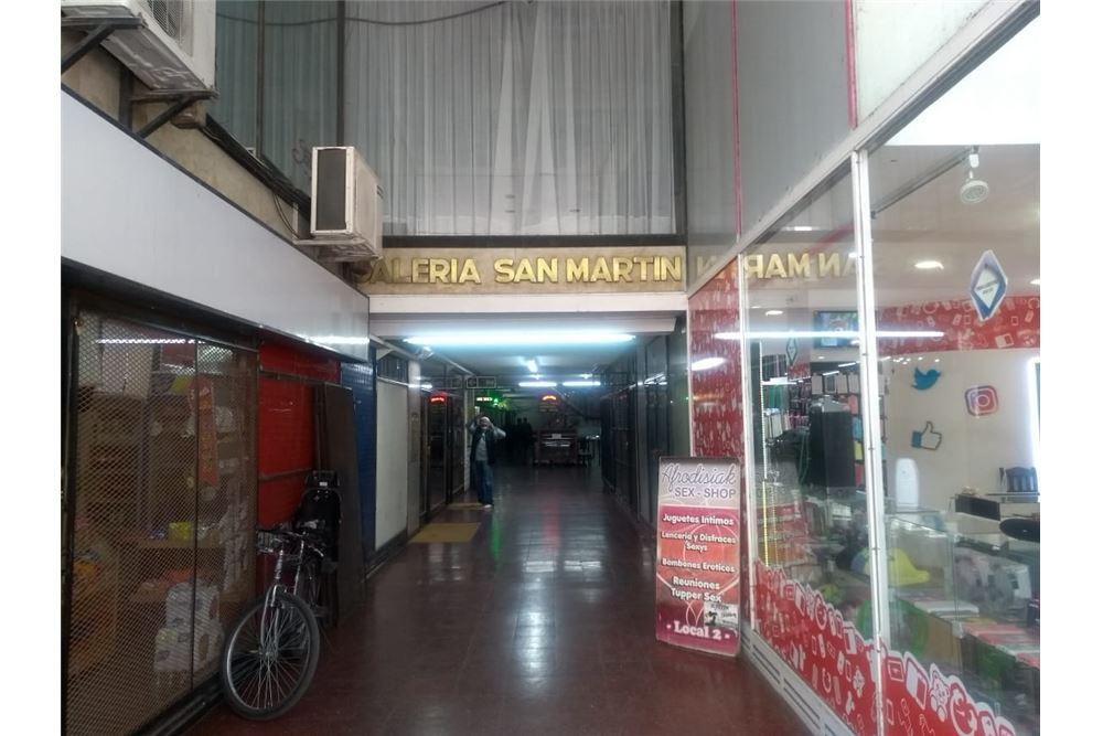 Local Comercial en Alquiler en Rosario Santa Fe