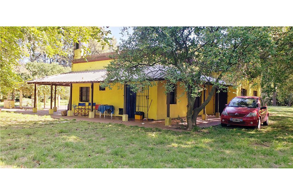Campo en Venta en General Rodriguez G.B.A. Zona Oeste
