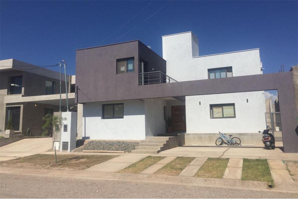 Casa en Venta en Las Heras Mendoza