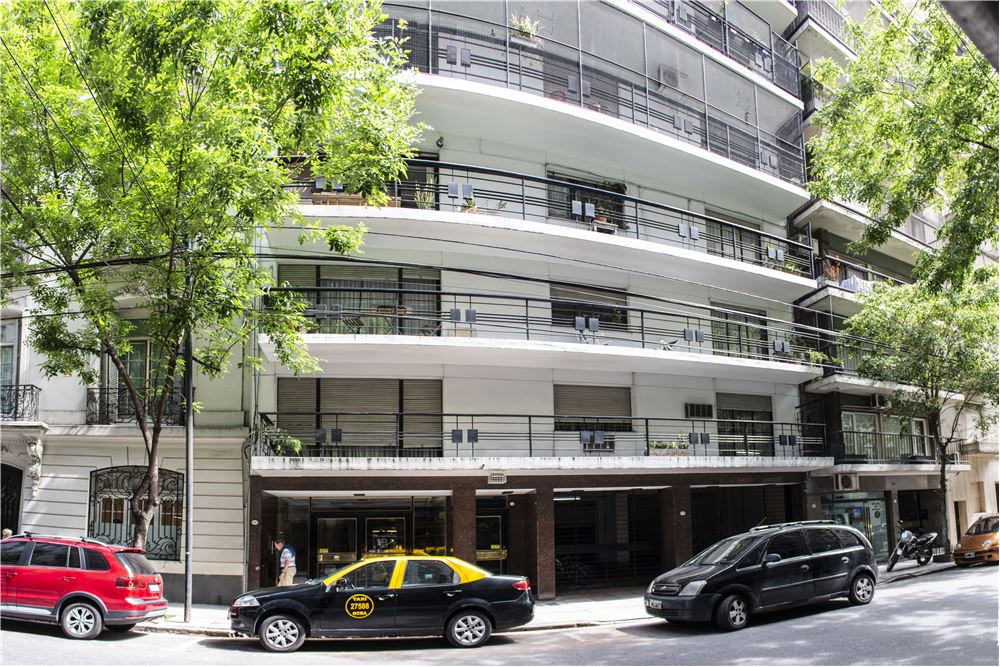 Departamento en Venta en Recoleta Capital Federal