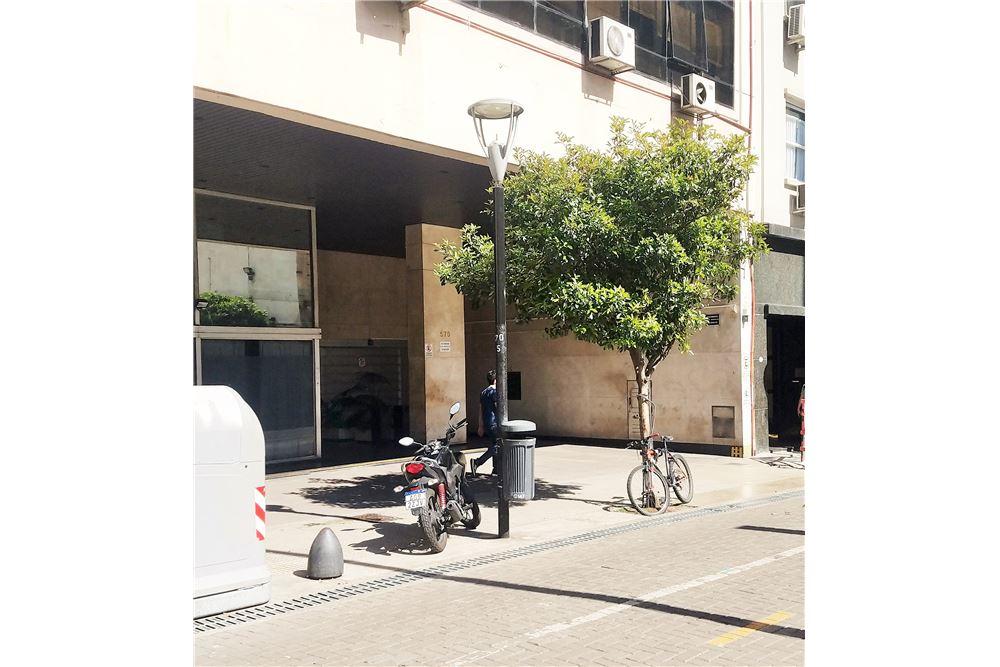 Cochera en Venta en San Nicolas Capital Federal
