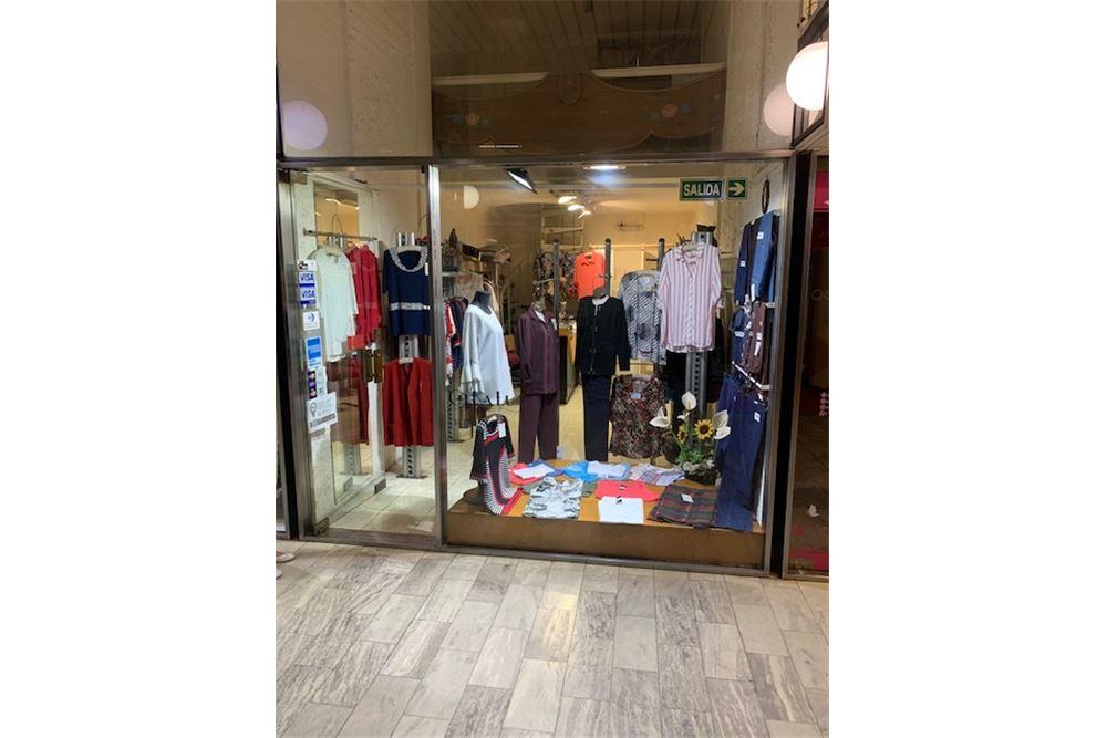 Local Comercial en Venta en Recoleta Capital Federal