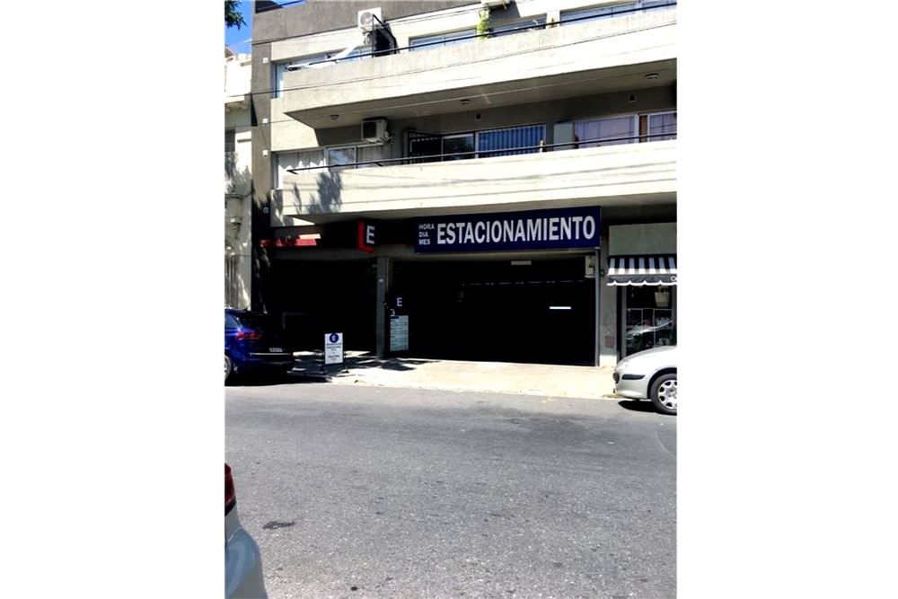 Cochera en Venta en Almagro Capital Federal