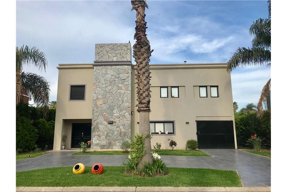 Casa en Alquiler en Rosario Santa Fe