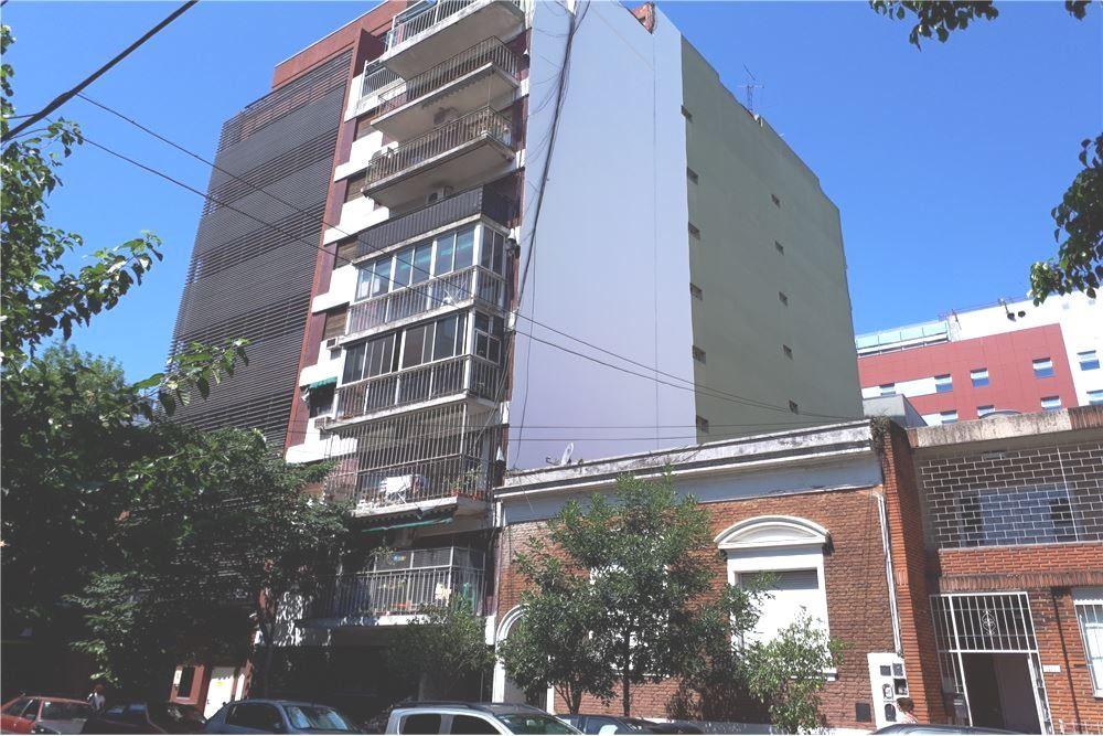 Departamento en Venta en Almagro Capital Federal