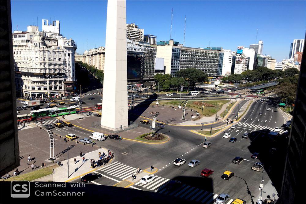 Oficina en Alquiler en San Nicolas Capital Federal