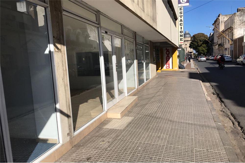 Local Comercial en Alquiler en La Capital Santa Fe