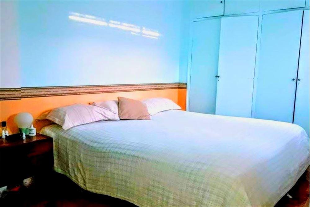 Dormitorio principal vista interna
