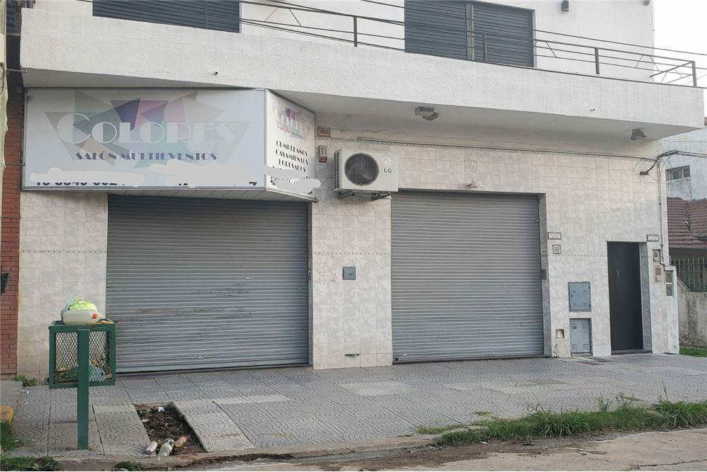 Local Comercial en Alquiler en Quilmes G.B.A. Zona Sur
